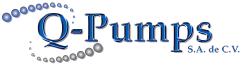 logo q-pumps